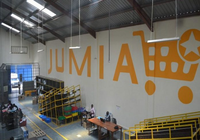Jumia-warehouse