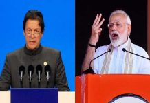 PM Modi congratulates to Imran Khan on Pakistan National Day Congress questions asked