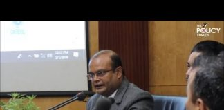 Overview of India's Foreign Trade | Mr S P Roy
