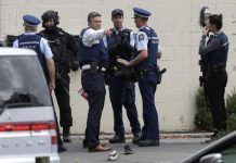 Indiscriminate firing in two New Zealand mosques, 49 deaths, Australian citizenship near attacker