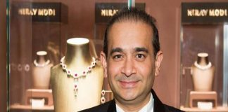 Britain wants the paper to arrest Nirav Modi,India did not respond: report