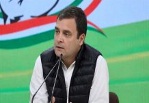 If voted to power, we will scrap the NITI Aayog: Rahul