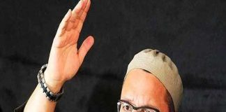 No 'Modi wave'; non-BJP, non-Congress front likely to form govt: Owais