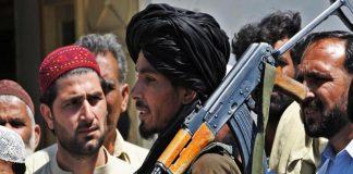 Pakistan cracks down on terrorists outfits