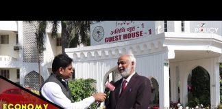 People Losing Confidence in Economy I Prof. Imran Saleem I Aligarh Muslim University
