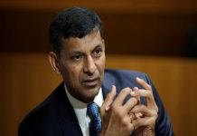 India needs a strong internal economy: Raghuram Rajan