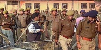 SIT files charge-sheet in Bulandshahr mob violence