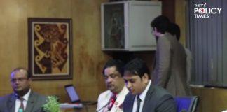 History & Journey of Jamia Millia Islamia   Workshop on EXIM Policy   Prof. Ravindra Kumar