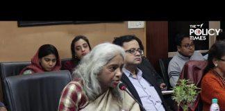 Inaugural Address Workshop on EXIM Policy | Ms. Sangeeta Godbole