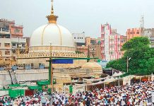 Ajmer Dargah chief had opposed the Pulwama attack,India refused to grant visas to Pakistani pilgrims |