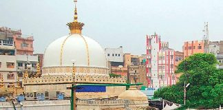 Ajmer Dargah chief had opposed the Pulwama attack,India refused to grant visas to Pakistani pilgrims  