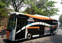 1000 E-buses to hit the Delhi streets by the end of 2019