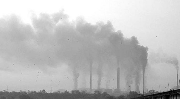Pollution levels will rise again by 2050: Report