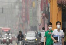 Half of those killed in air pollution in India and China; 12-12 lakh people die: report