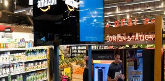 Amazon enters the Indian food and grocery delivery business