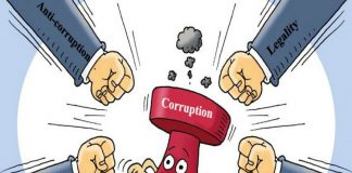 CVC to train its officials in Europe to check corruption in India