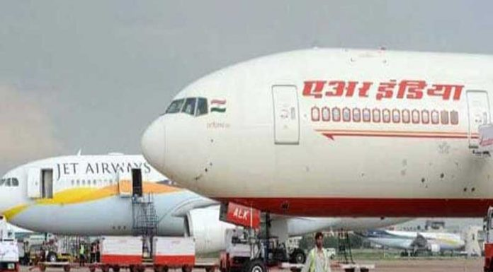 Air India suffers massive losses due to Pakistan airspace closure
