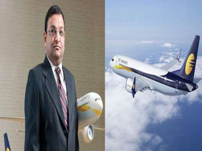 Jet Airways Deputy CEO and CFO Amit Agarwal Resigns