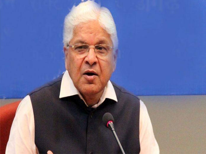 A big question mark on Election Commission's credibility and fairness: Ashwani Kumar