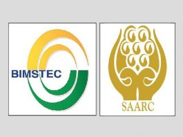 Is BIMSTEC the new SAARC?