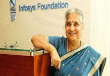 Infosys Foundation's FCRA License Cancel