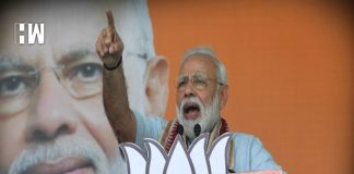 Election Commission gives clean chit to PM Modi