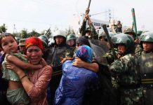 Uyghur Muslims under China's assault this Ramadan