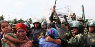 Uyghur Muslims under China's assault this Ramadan