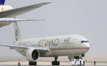Etihad Airways makes conditional offer to raise investment in Jet Airways