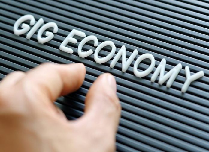 Does India have a Policy on GIG Economy?