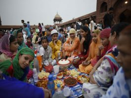 Ramadan is here: millions of Muslims observe the holiest month in the Islamic Calendar