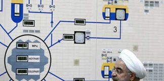 Iran rolls back nuclear pledges but stops short of violating the pact