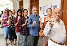 Lok Sabha Election Phase 5