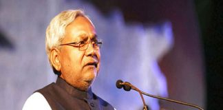 Nitish government spent Rs 500 crore on advertising
