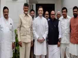 Congress launches Third Front exercise, meet Chandra Babu Naidu, Maya-Akhilesh to meet Rahul