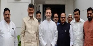 Congress launches Third Front exercise, meet Chandra Babu Naidu, Maya-Akhilesh to meet Rahul