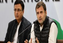After the defeat, the Congress spokesman will not be involved in TV debates