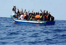 65 migrants drown in the Mediterranean