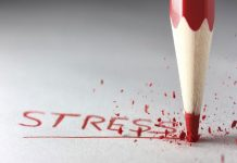 Exam stress makes depression and anxiety worse for vulnerable young people