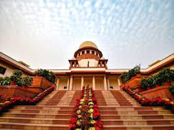 Supreme Court rebukes Bihar government, said - Manmariji can not come to court