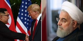 War will not solve US's issues with Iran