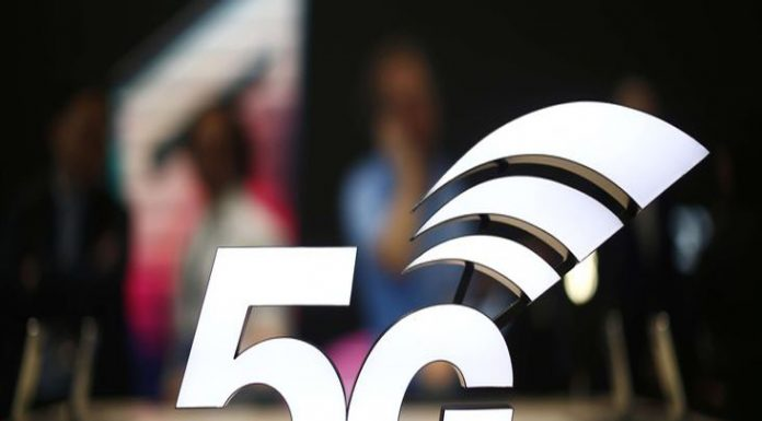 What is the hype with the newly launched 5g network?