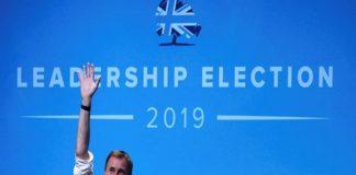 Boris Johnson is a coward for avoiding debate - UK PM candidate Hunt.