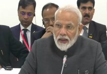 PM Modi talks about communal harmony at BRICS Meeting, as Hindu groups becomes less tolerant to Minorities