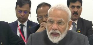 PM Modi talks about communal harmony at BRICS Meeting, as Hindu groups becomes less tolerant to Minorities