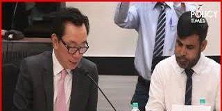 H.E. (Mr.) Pham Sanh Chau, Ambassador, Socialist Republic of Vietnam, New Delhi