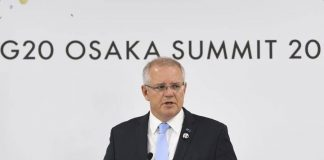 Australia secures agreement from G20 leaders to stop the spread of violent terrorism online