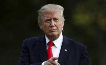 Donald Trump terminated GSP status