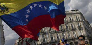 EU: A home away from home for Venezuelans.