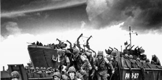 D-Day Landings: June 6, 1944,Victory in Normandy